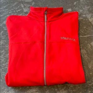 Marmot Soft Shell Zipper Jacket
